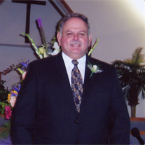 Rodney L. Smith