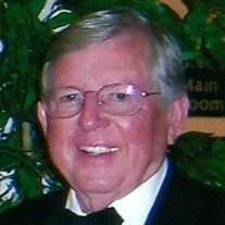 Jack Edward Arnold