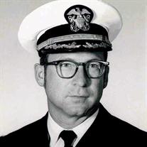 Malcolm Scott Davis Sr.