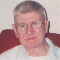 Wendell Bloodworth Jr.