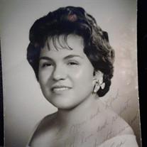 Ernestina A. Blair