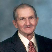Glenn Alfred Schlarb