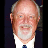 Edwin F. Cavanagh