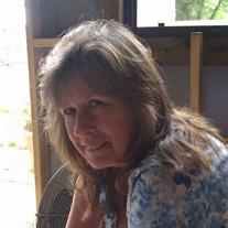 Pamela Gwynne McFarlin