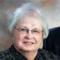 Patricia Aleen Huffman
