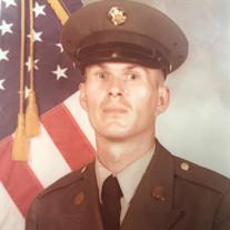 Sgt. Donald David Troxell