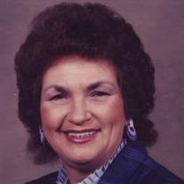 Joella Hensley