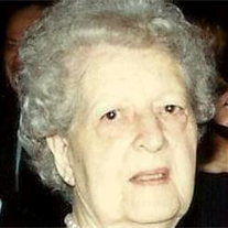 Angela (Stanziano) Decker