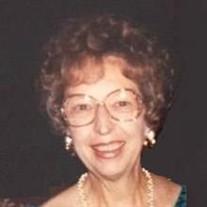 Ms. Marcelene Gloria Campbell
