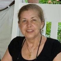 Sallyanne Nicholson