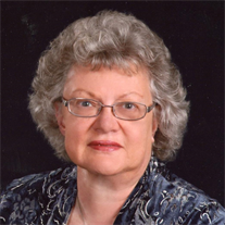 Kathleen M. Ostrom