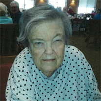 Mildred Anne Lynch