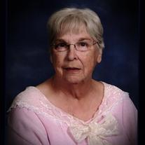 Dorothy M. Akins