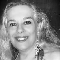 Maria Holguin de Morales