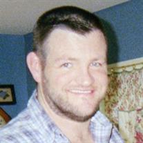 Brian Kim Willeford