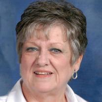 Donna Jean Sandlin Honeycutt