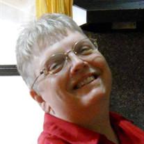 Eugenia Sue Cook