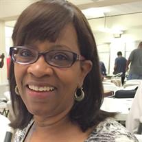 Mrs. Sandra Nadine Conyers