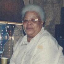 Mary Edith Brown