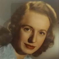 Mary E. Wilhelm