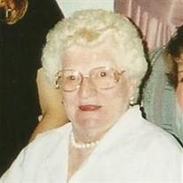 Helen  Beth Culbertson