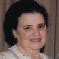 Mrs. Maria A. Pimentel