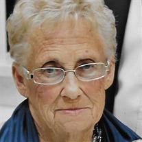 Leona M.  Graham