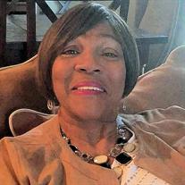Janette Wright Henley