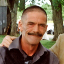 Mr. Randy Dean Whittaker