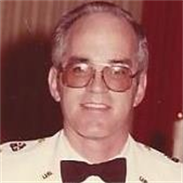 Mr. John Michael Harrison