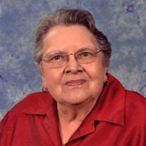 Joan Faye Ward