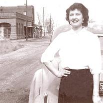 Leota Faye  Jackson