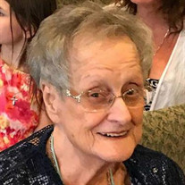 Betty Lou Zastrow