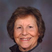 Rebecca Ann Wright