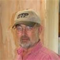 Tony Earl Olsen