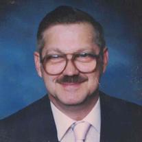 Kendall Raymond Hooser
