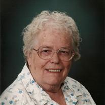 Beth Jones Alger Cothren