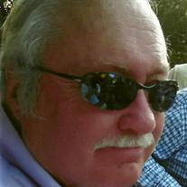 Steve A. Fretwell
