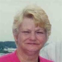 Linda Sharon Harris Hutchinson