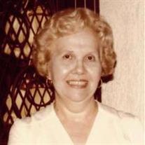 Velma E. Davis