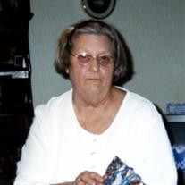 Sharon Watson Hyde