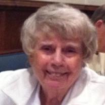 Mrs. Elizabeth M. Riffitts