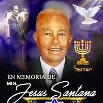 Jesus Santana