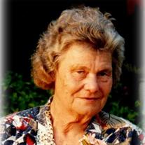 Mary K. Pardue