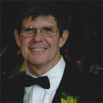 William Anthony McIlwain M.D.
