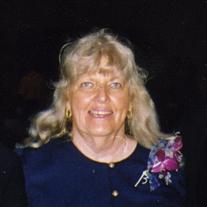 Gloria Jean  Gibson
