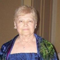 Winifred V. Zakowski