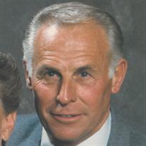 Albert Joseph Fries