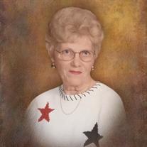 Betty Ann Goodrich Boyd