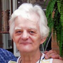 Judy  Kitzman Adair